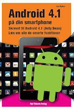 Android 4.1 på din smartphone
