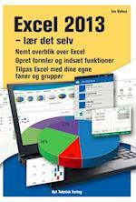 Excel 2013 - lær det selv af Jes Nyhus