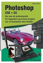Photoshop CS6 + CC