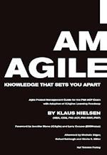I am agile