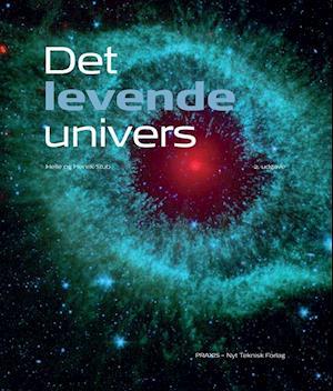 Bog, indbundet Det levende univers af Helle Stub, Henrik Stub