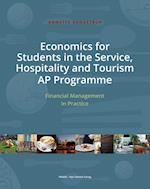Economics for students in the service, hospitality and tourism AP programme