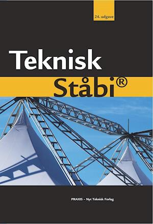 Teknisk ståbi fra m. fl. bjarne chr. jensen (red.) fra saxo.com