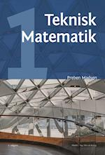 Teknisk matematik, B-niveau, bind 1