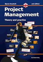 Project Management - Theory and Practice