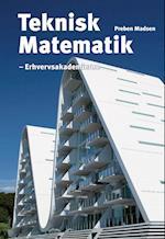 Teknisk Matematik - Erhvervsakademierne