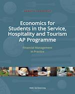Economics for Students in the Service, Hospitality and Tourism AP Program