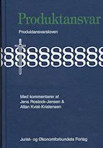 Produktansvar (Easy readers)
