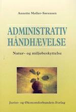 Administrativ håndhævelse (Teen readers)