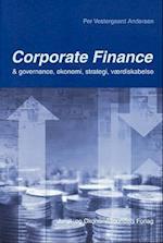 Corporate Finance (Teen readers)