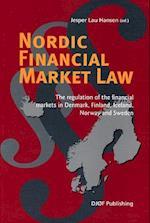 Nordic Financial Market Law af Jesper Lau Hansen