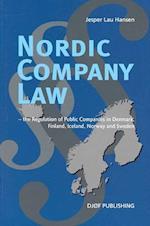Nordic Company Law af Jesper Lau Hansen