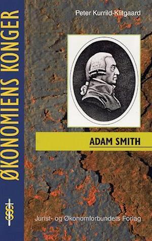Bog, hæftet Adam Smith af Kurrild-Klitgaard P