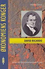 David Ricardo (Økonomiens konger)