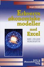 Erhvervsøkonomiske modeller med Excel (Tid til dansk)