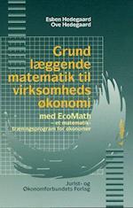 Grundlæggende matematik til virksomhedsøkonomi