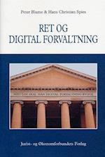 Ret og Digital forvaltning (Stav selv)