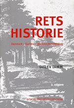 Retshistorie