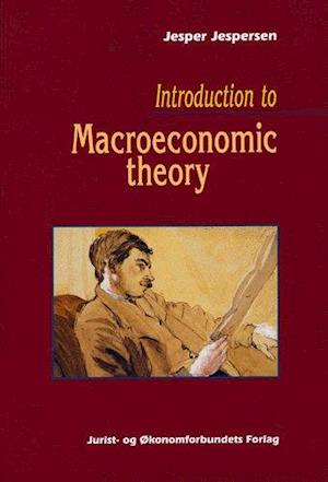 Introduction to Macroeconomic Theory