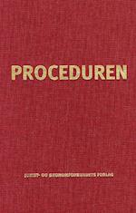 Proceduren af Backhausen P, mfl