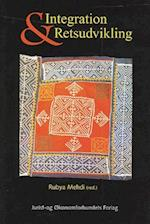 Integration & retsudvikling (Religion i det 21. århundrede, nr. 14)