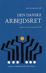 Den Danske Arbejdsret II
