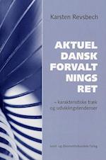 Aktuel dansk forvaltningsret