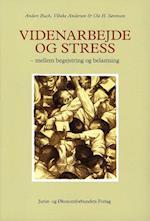 Videnarbejde og stress