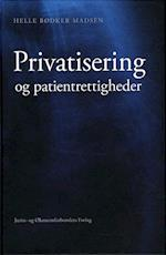 Privatisering og patientrettigheder