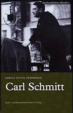 Carl Schmitt (Statskundskabens klassikere)