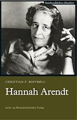Hannah Arendt (Statskundskabens klassikere)