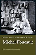Michel Foucault (Statskundskabens klassikere)
