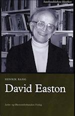 David Easton (Statskundskabens klassikere)