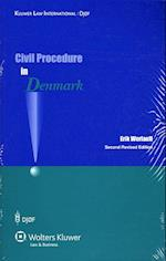 Civil Procedure in Denmark