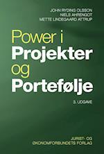 Power i projekter og portefølje