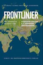 Frontlinjer (Studier i global politik og sikkerhed, nr. 9)