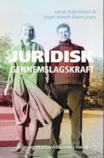 Juridisk gennemslagskraft af Inger Høedt Rasmussen, Jonas Gabrielsen
