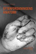 Efterforskningens anatomi