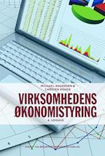Virksomhedens økonomistyring af Michael Andersen, Carsten Rohde