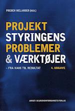 Projektstyringens problemer og værktøjer