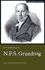 N.F.S. Grundtvig af Ove Korsgaard