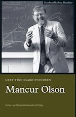 Mancur Olson (Statskundskabens klassikere)