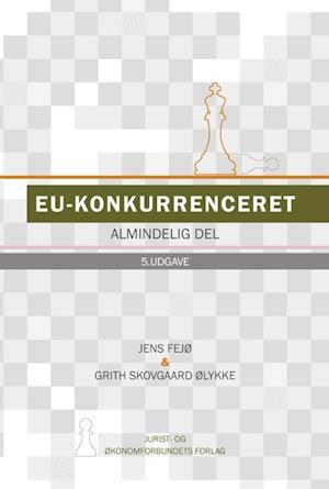 grith skovgaard ølykke – Eu-konkurrenceret fra saxo.com