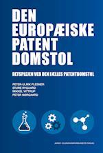 Den europæiske patentdomstol af Peter Nørgaard, Mikkel Vittrup, Peter-Ulrik Plesner