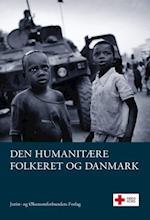 Den humanitære folkeret og Danmark