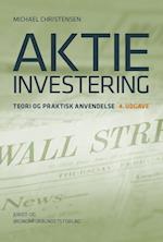 Aktieinvestering