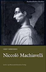 Niccolò Machiavelli (Statskundskabens klassikere)