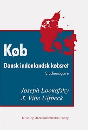 Bog, hæftet Køb af Vibe Ulfbeck, Joseph Lookofsky