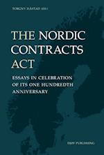 The Nordic Contracts Acts