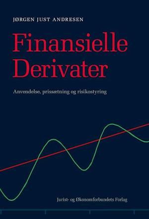 Bog hæftet Finansielle derivater af Jørgen Just Andresen